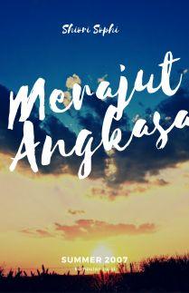 Merajut Angkasa