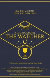 A Sieg Aegis Novel The Watcher