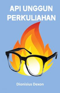 Api Unggun Perkuliahan