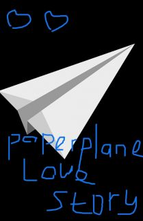 Paperplane Love Story