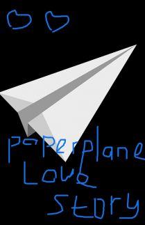 Paperplane Love Story
