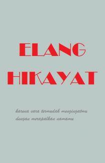 Elang Hikayat