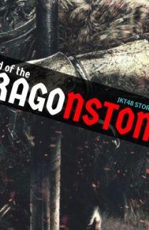 ballad of the dragonstone