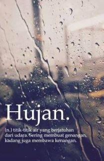 Tales of Rain