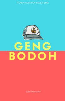 Geng Bodoh