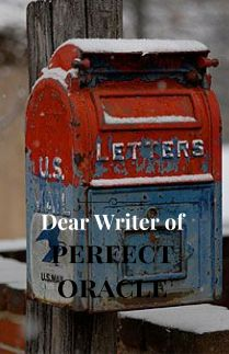 Dear Writer of Perfect Oracle