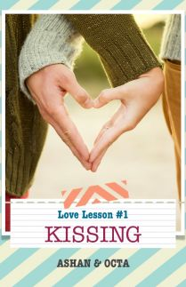 Love Lesson Kissing