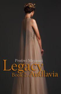 Legacy 2 Audlavia