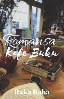 Romansa Kafe Buku