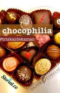 Chocophilia