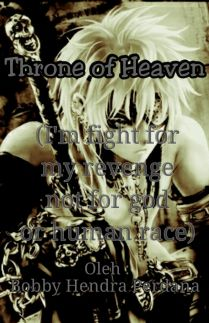 Throne of Heaven