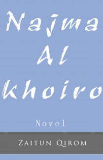 Najma Al Khoiro
