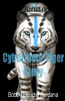 Cybertooth Tiger