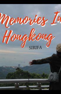 Memories In Hongkong