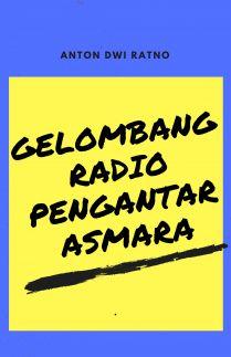 Gelombang Radio Pengantar Asmara