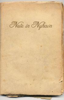 NOTE IN NYHAVN
