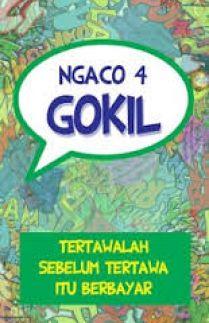 GOKILIN AJA
