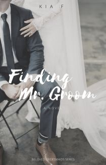 Finding Mr Groom