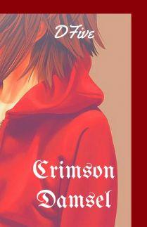 Crimson Damsel