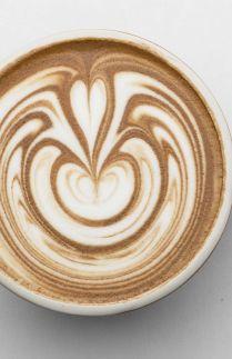 Love Latte Art