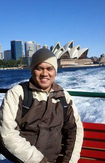 TIPS ADMINISTRASI BEASISWA AUSTRALIA