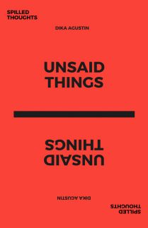 UNSAID THINGS