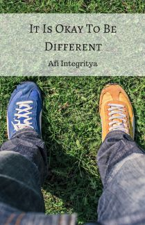 It Is Okay To Be Different