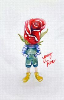 Young Rose