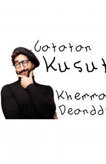 Catatan Kusut Khemma Deanddra